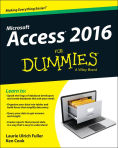 Microsoft Access for Dummies